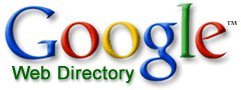 Link to Google Web Directory